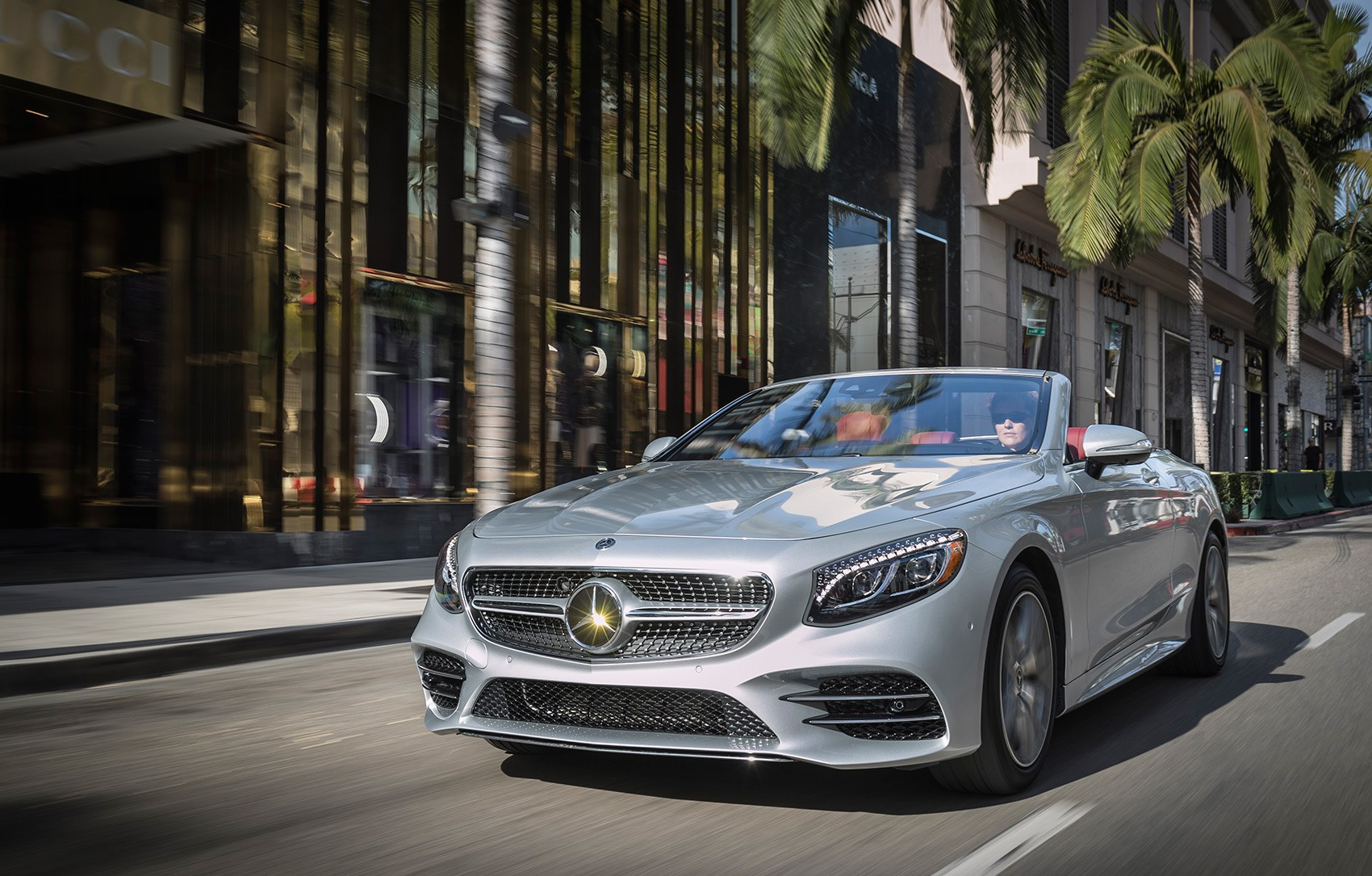 The CAR magazine Mercedes S-class Cabriolet review, including specs, prices and performance figures