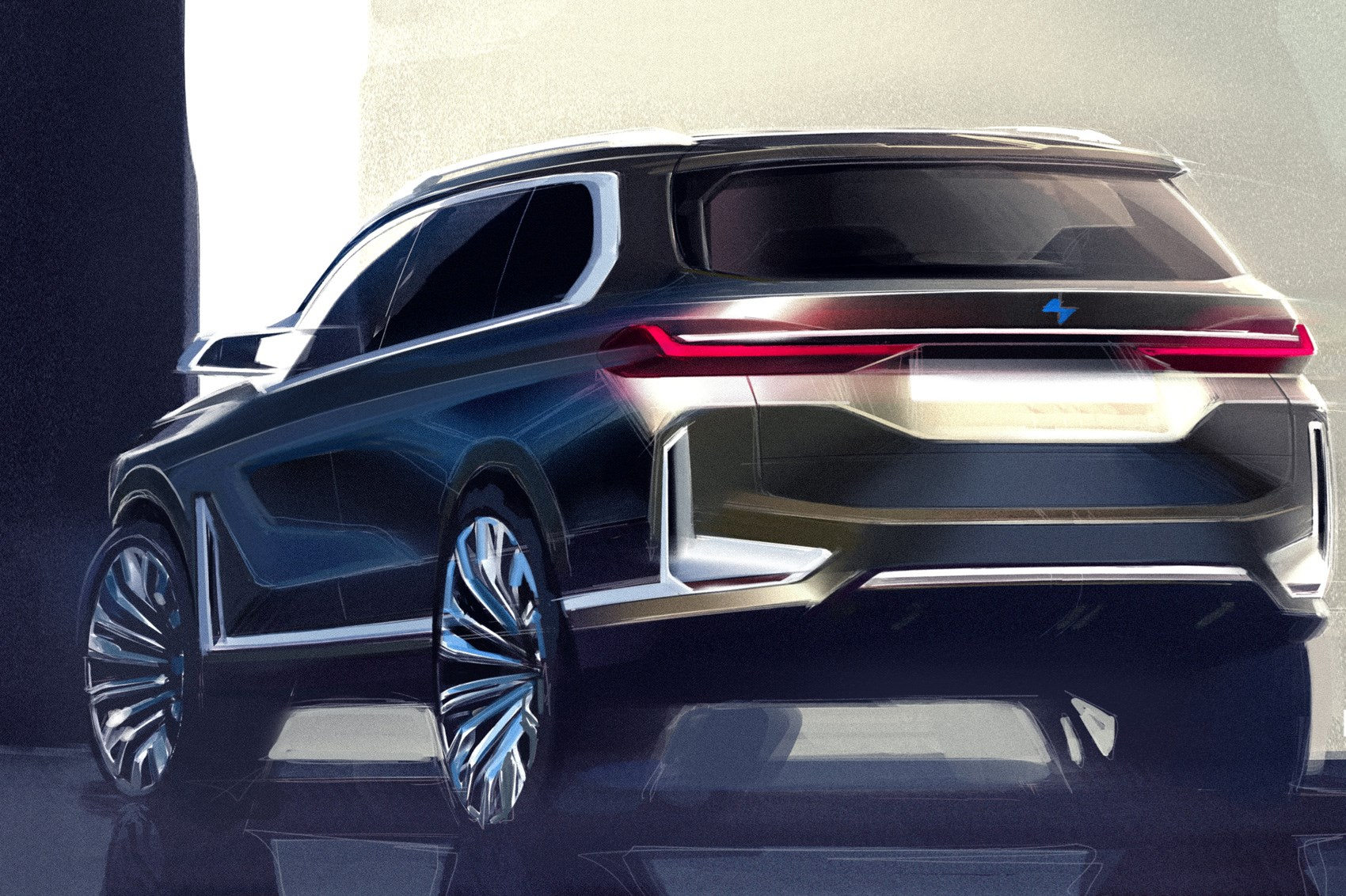 Bmw S Electric Offensive 25 Hybrids And Evs By 2025 By