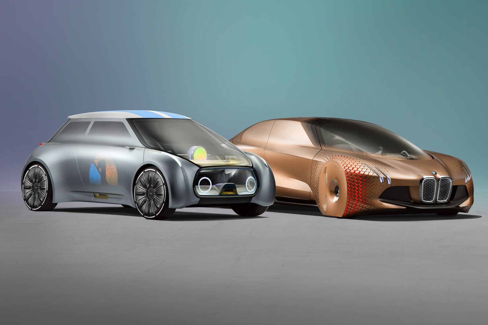 bmw u0026 39 s electric offensive  25 hybrids and evs by 2025