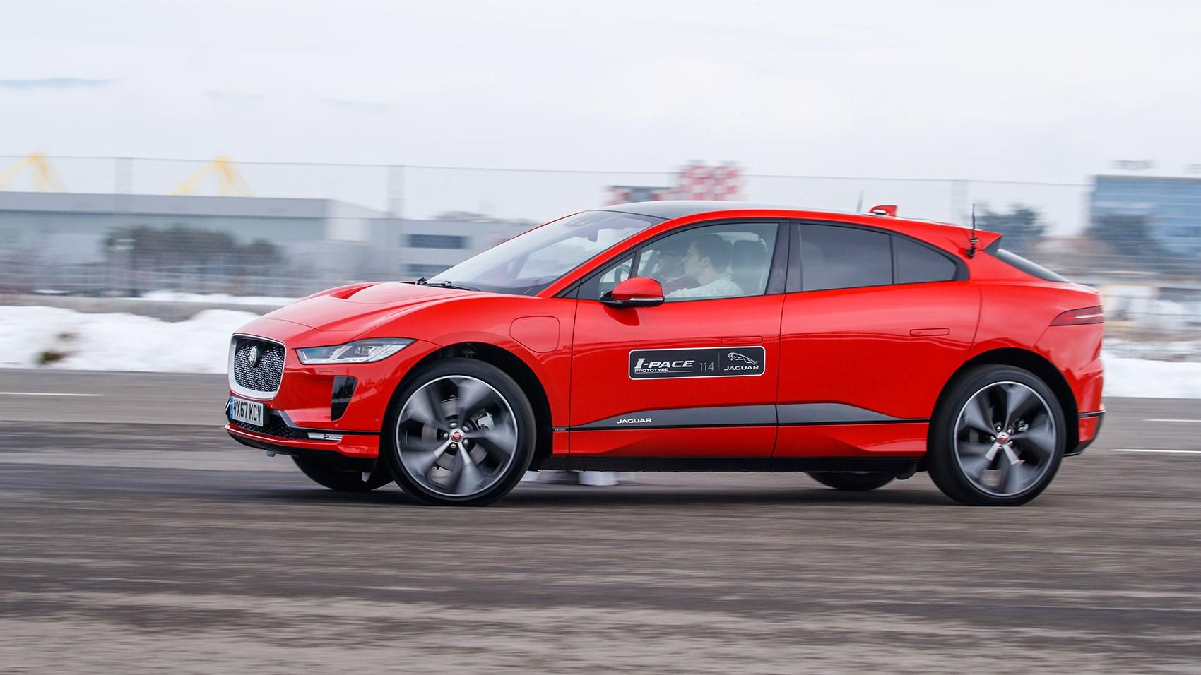 Jaguar Car  Cost