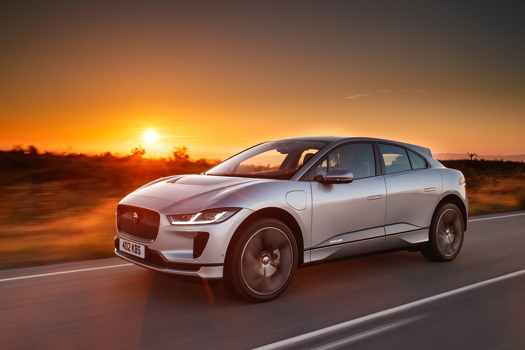 Jaguar i-Pace review: prices, specs and a verdict you can trust