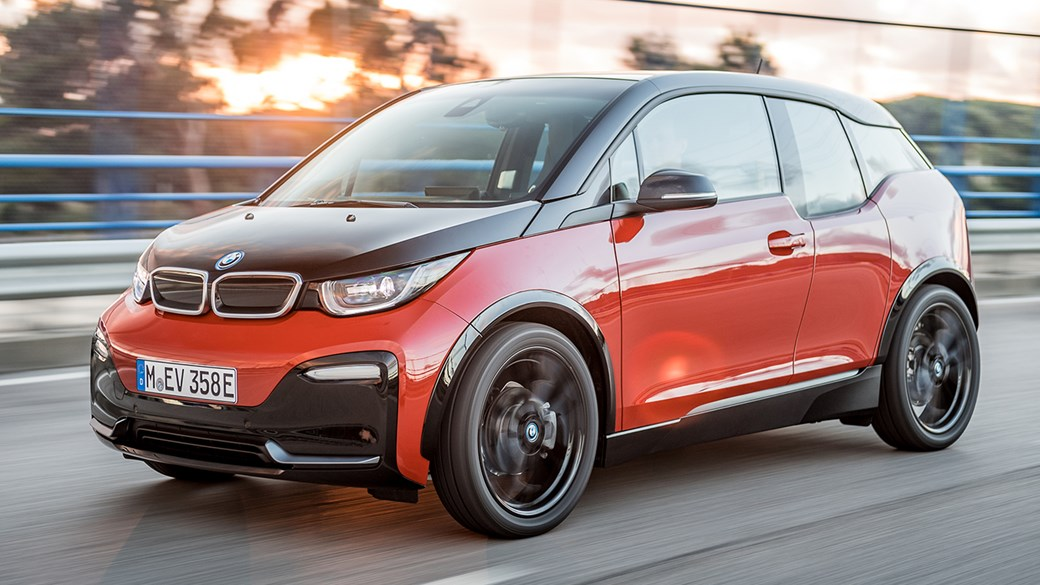 I3 Bmw 2018 >> Bmw I3 S 2018 Review Car Magazine