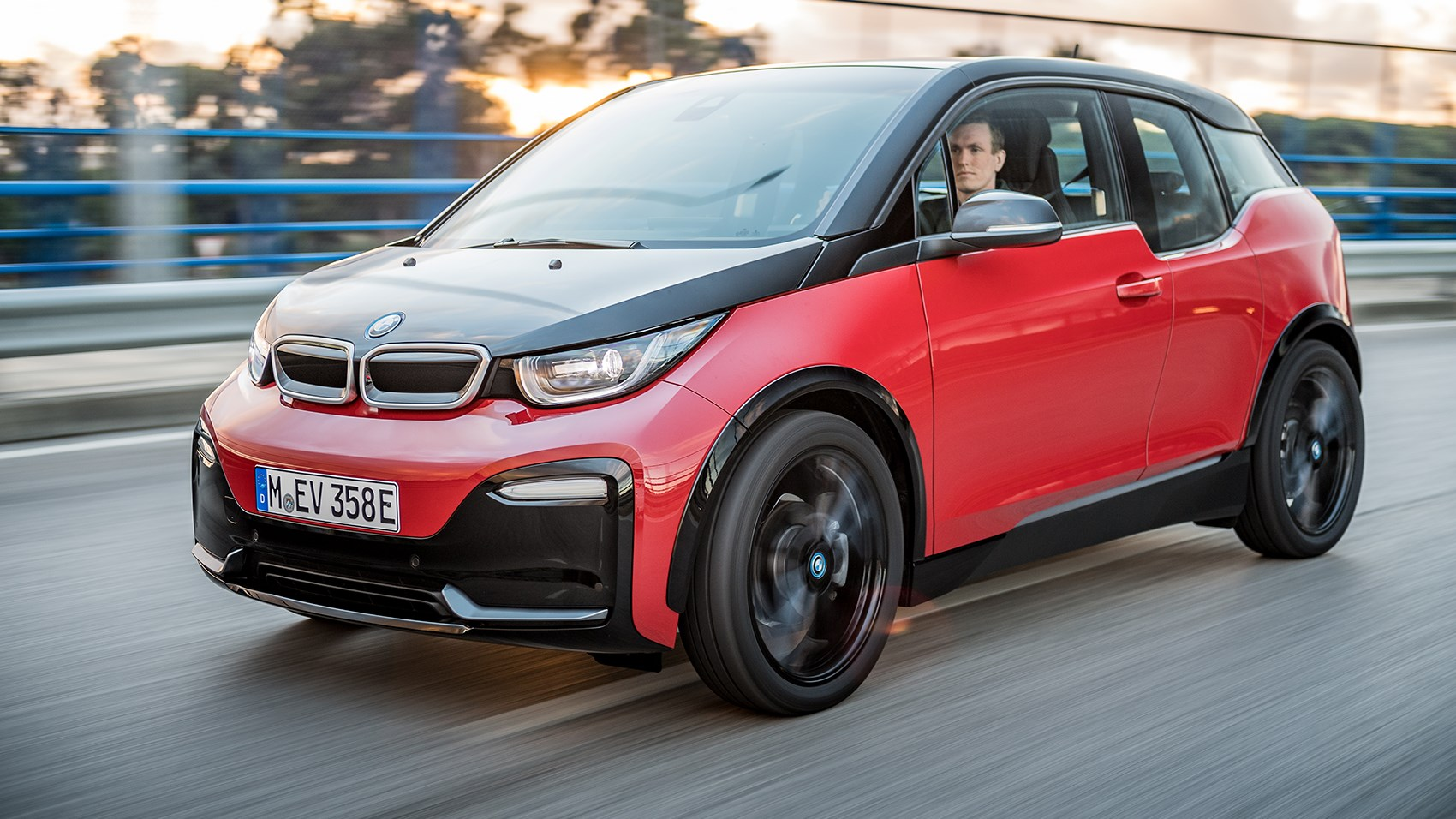 BMW i3 S (2018) review | CAR Magazine