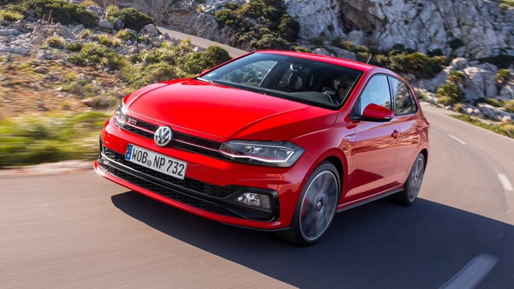 VW Polo GTI (2018) review  3142fb852e156
