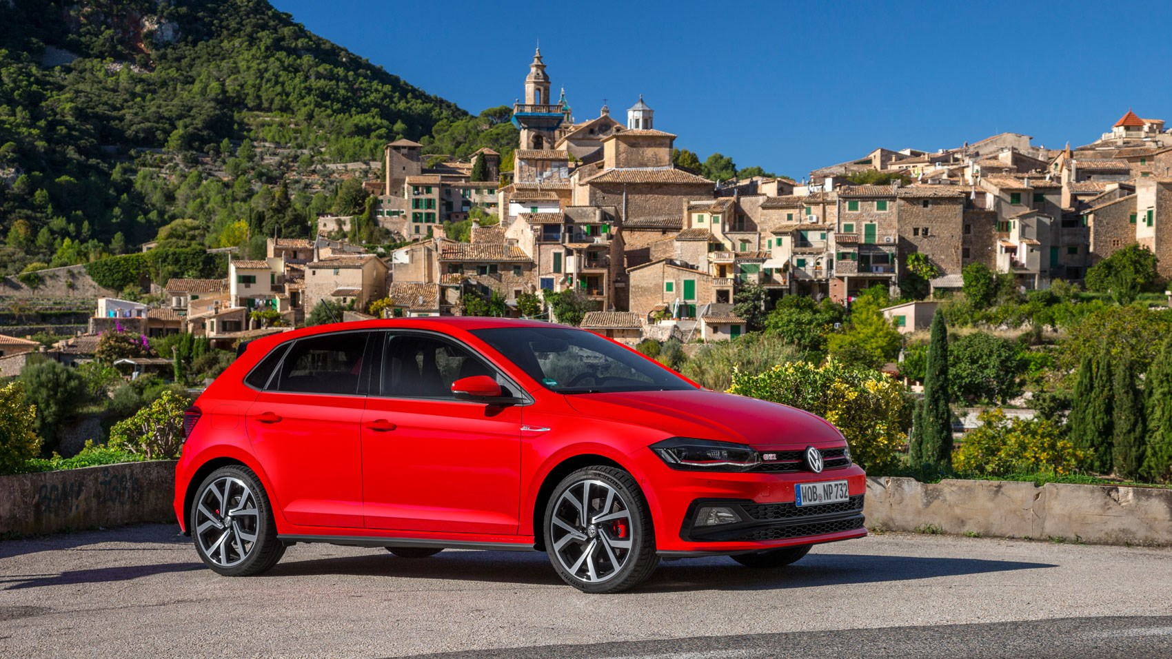 New 2018 Vw Polo Review By Car Magazine Prices Specs Dimensionore