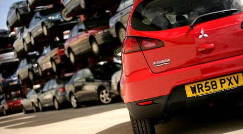 UK car scrappage schemes