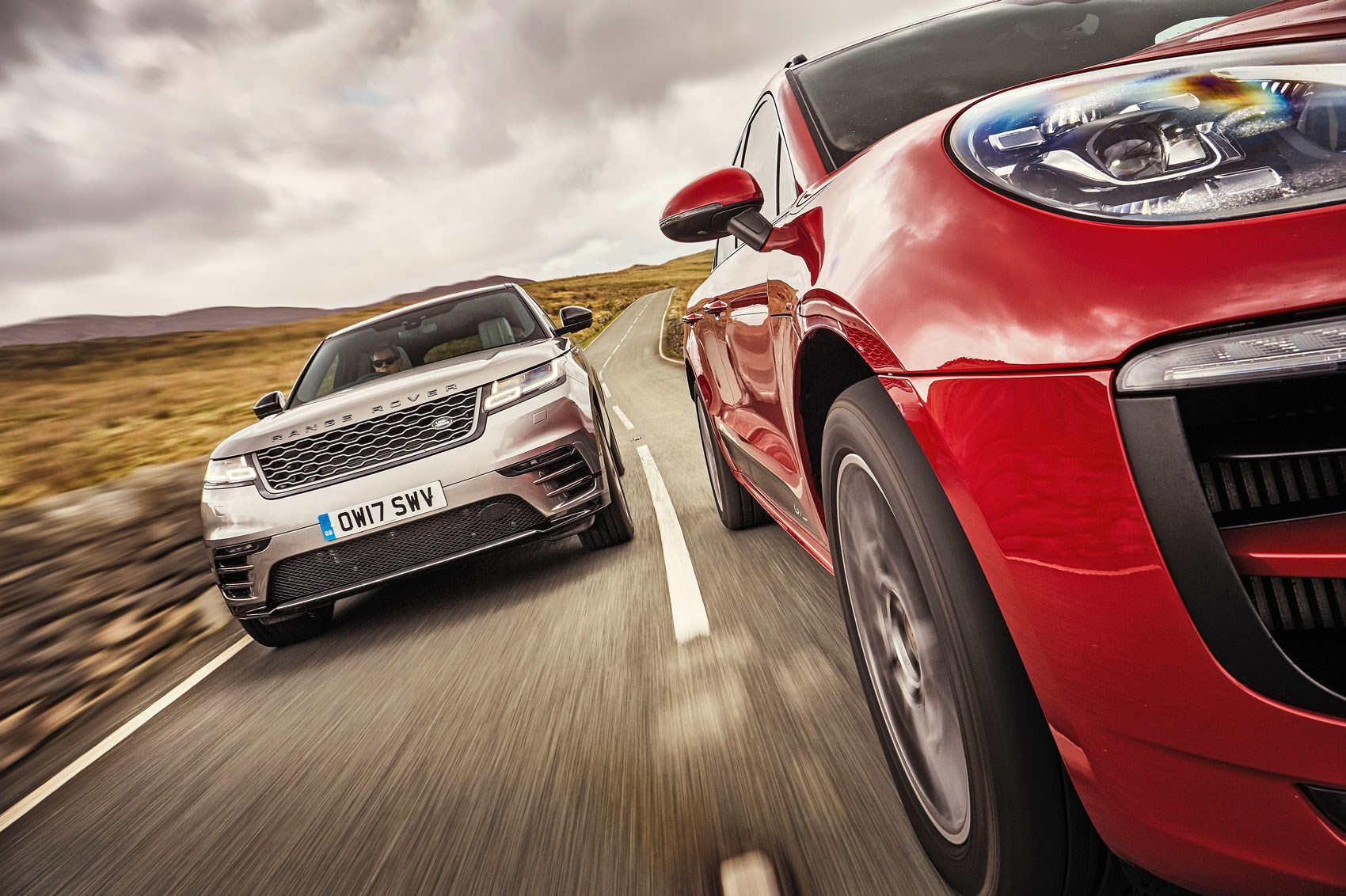 Image result for Jaguar Land Rover tests full autonomous parking and more connectivity