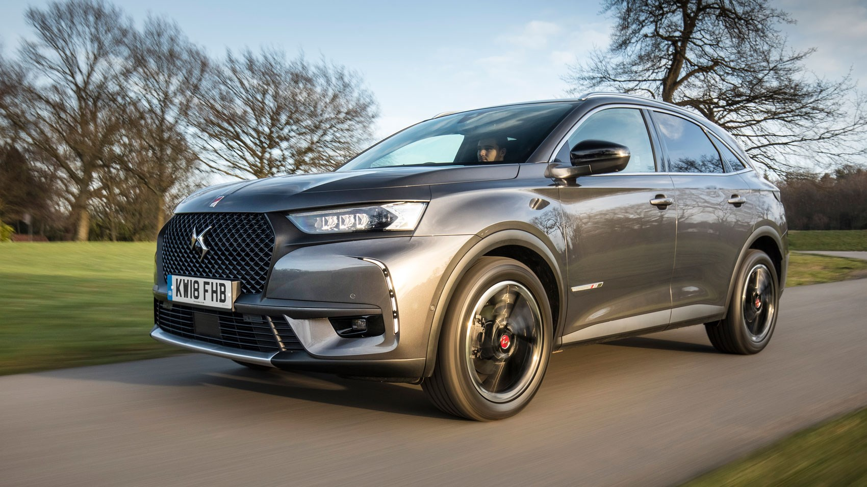 Ds7 Crossback 2018 Review Prices Specs Car Magazine