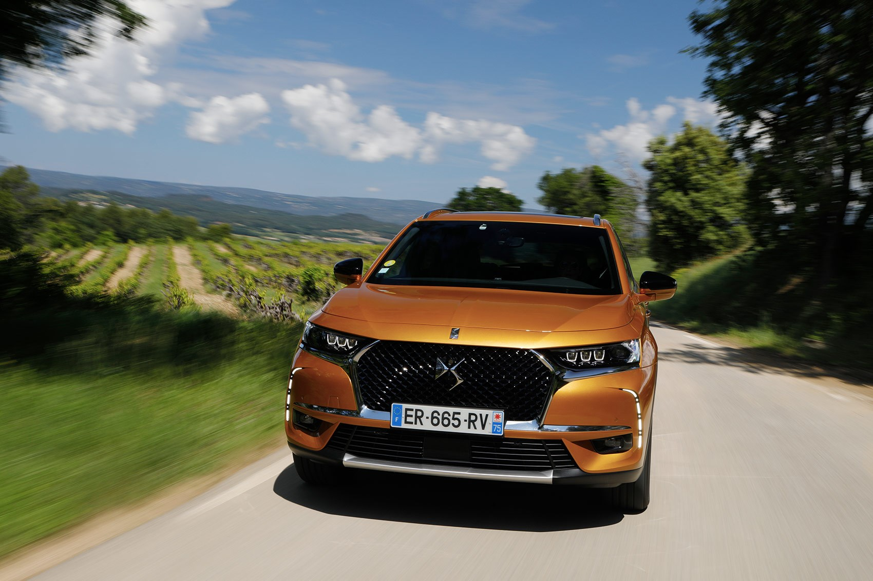 DS7 Crossback PureTech 225 (2018) review, specs and prices