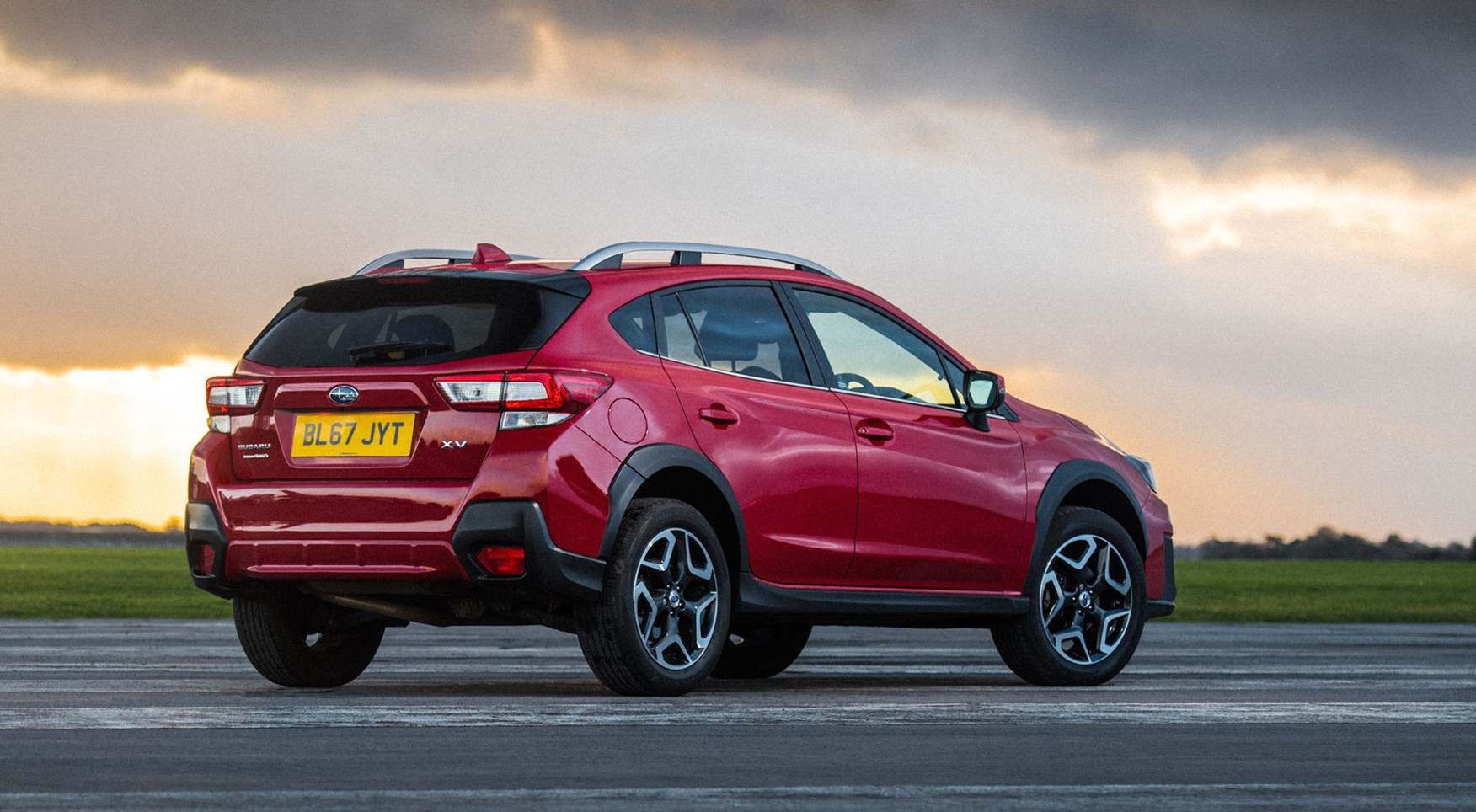 Subaru XV (2018) review: a flawed but likeable SUV | CAR ...