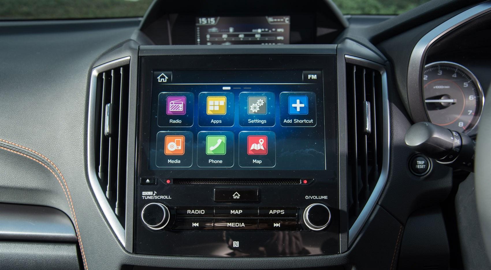 Subaru Xv Manual Or Auto