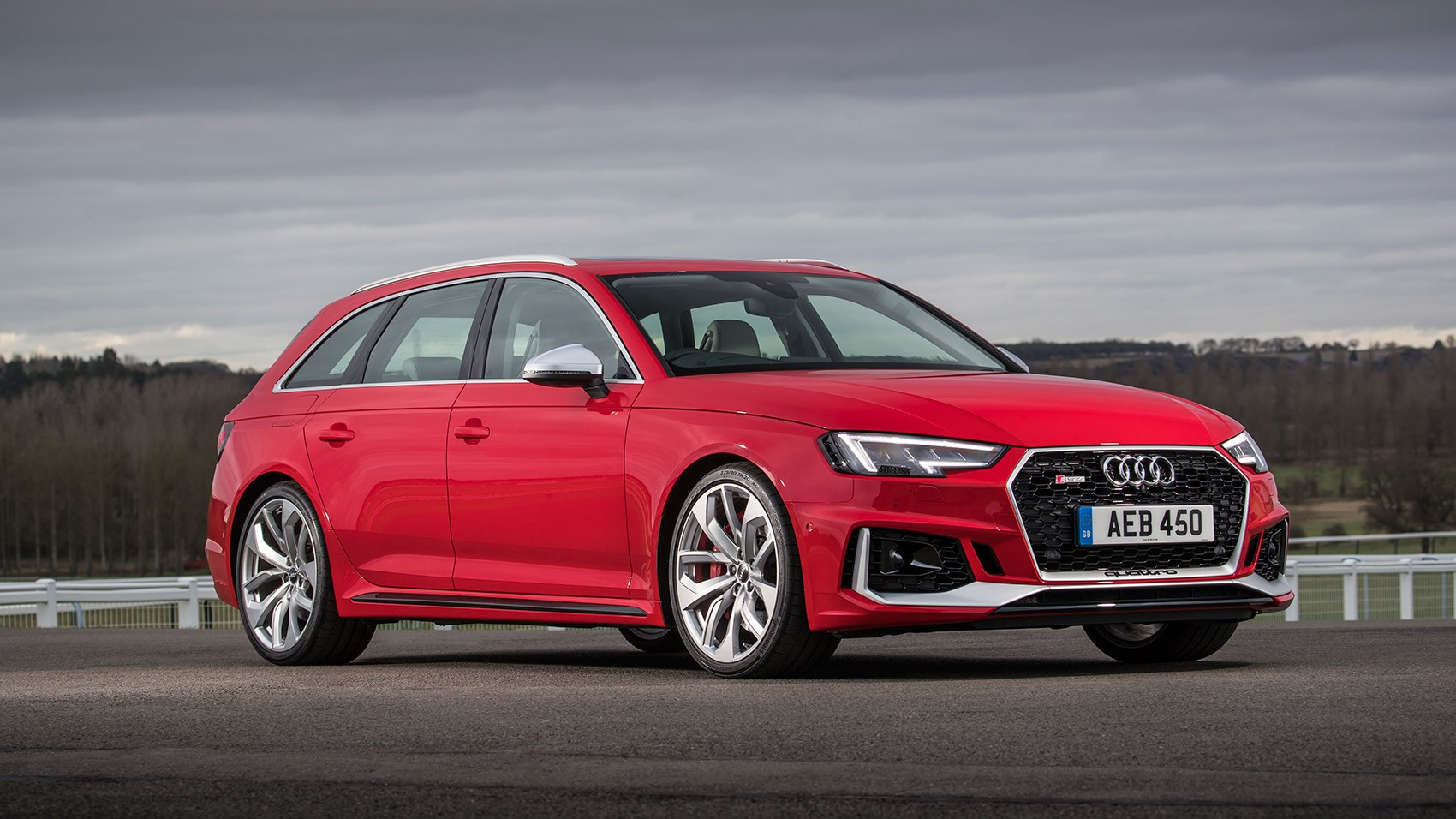 New Audi Rs4 Avant 2018 Review Rs5 Thrills With Added