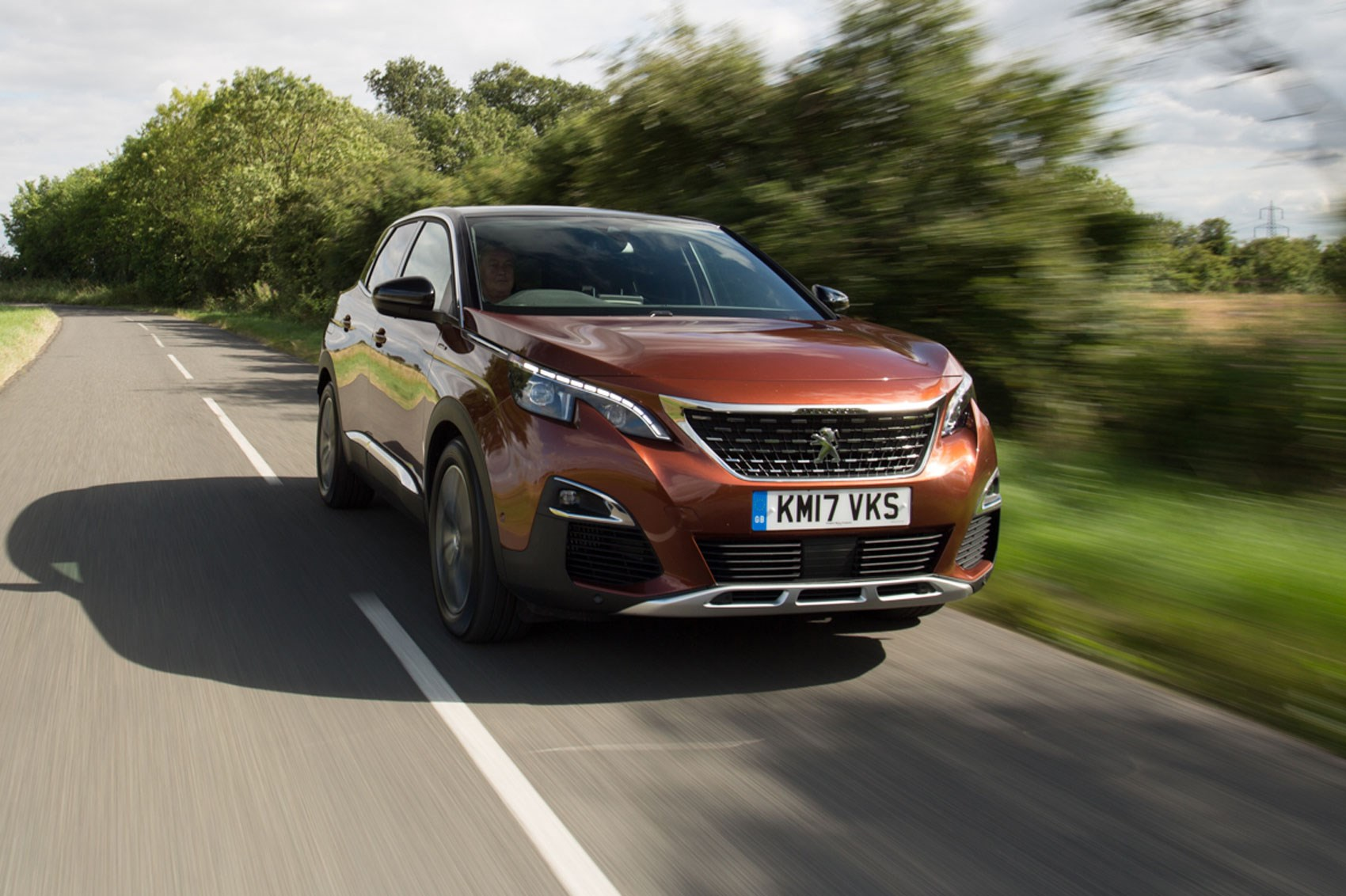 Peugeot 3008 long-term test review 2018 | CAR Magazine