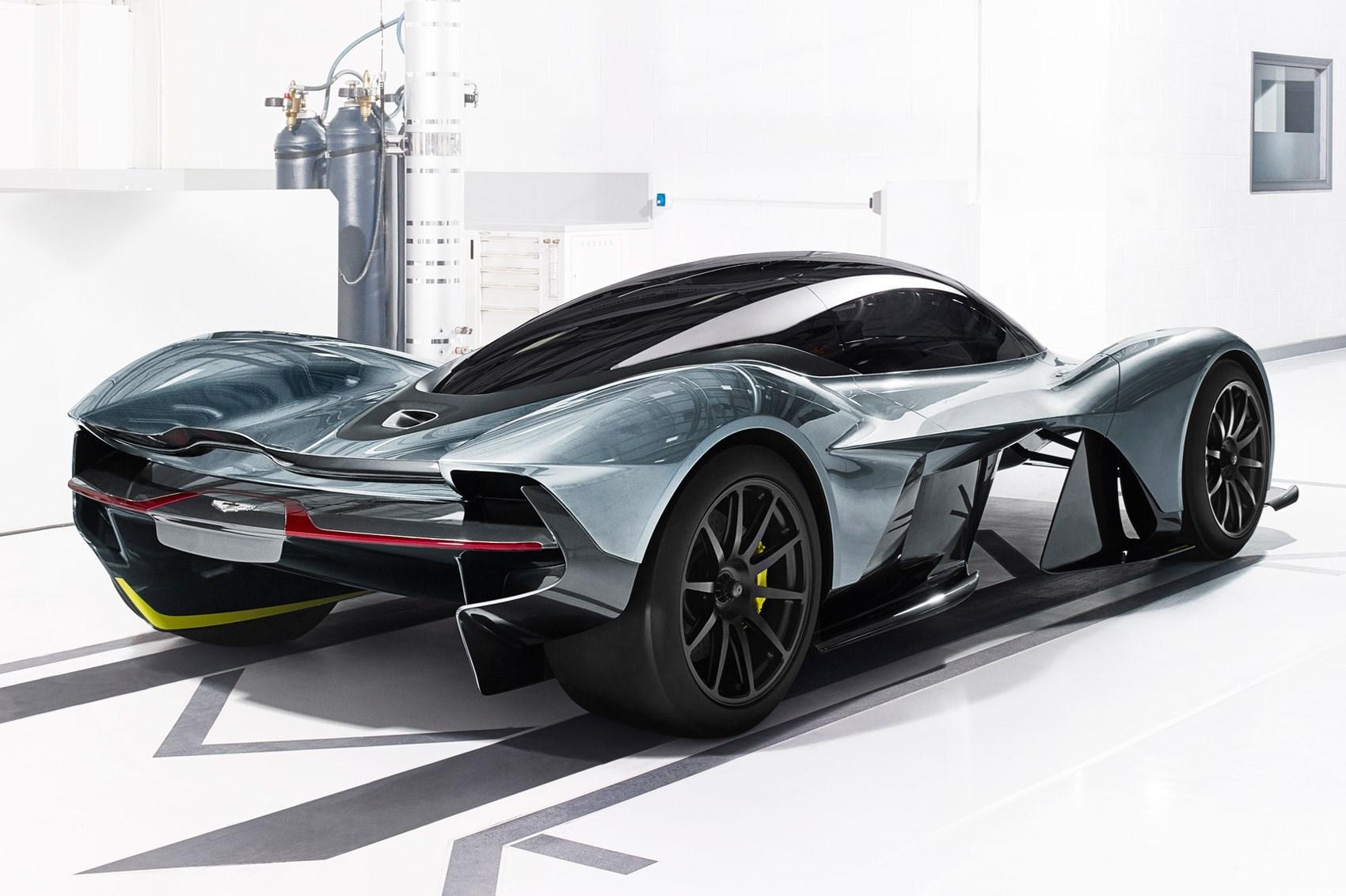 Aston Martin Hires Chris Goodwin Car Magazine