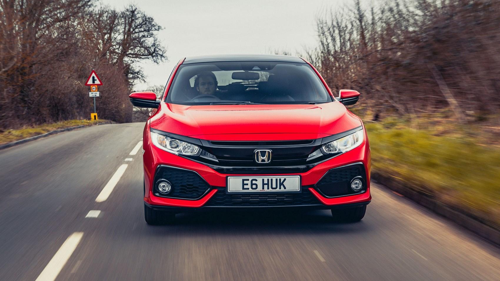 Kelebihan Kekurangan Harga Civic Turbo 2019 Harga