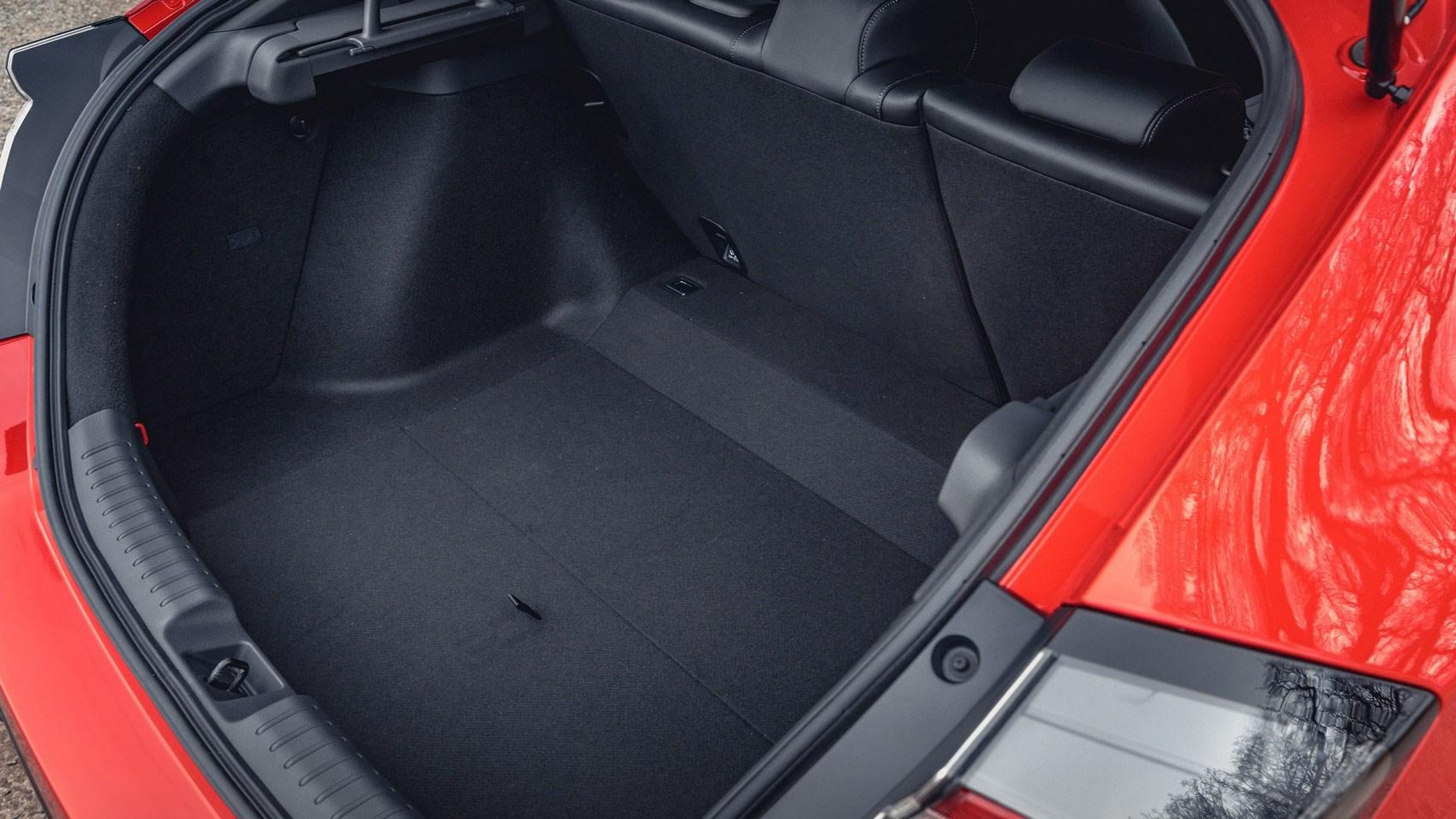 Honda Civic 10 Vtec Turbo Ex Manual 2018 Review Car Magazine Wiring Diagram For Alfa Romeo 156 Boot