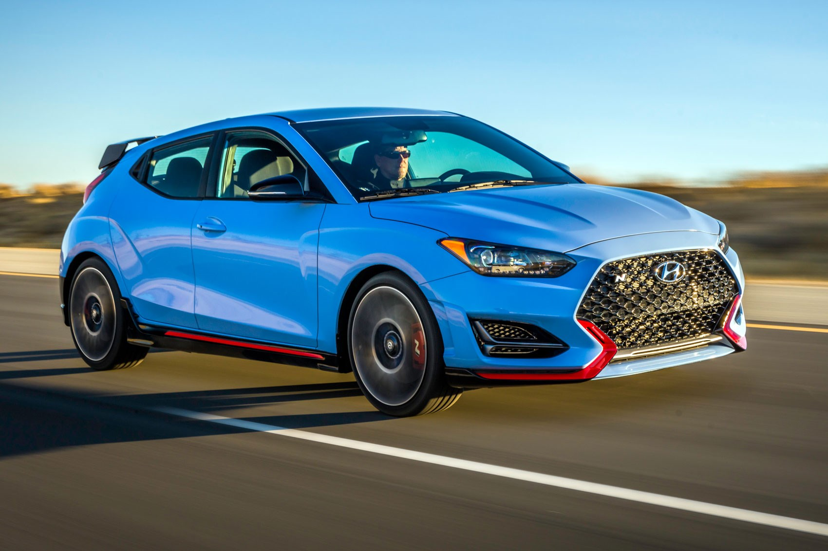 Hyundai New Car Veloster Price