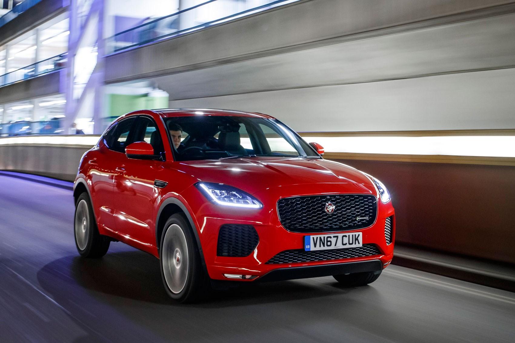 Sports Cars Evs And The V8 In Twilight Ian Callum On Jaguar S Future