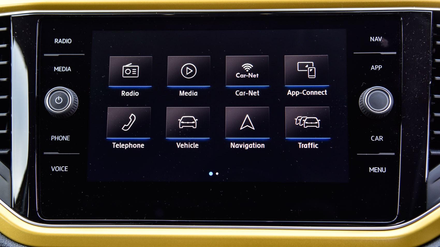 Vw Lease Deals >> VW T-Roc 1.0 TSI Design (2018) review | CAR Magazine