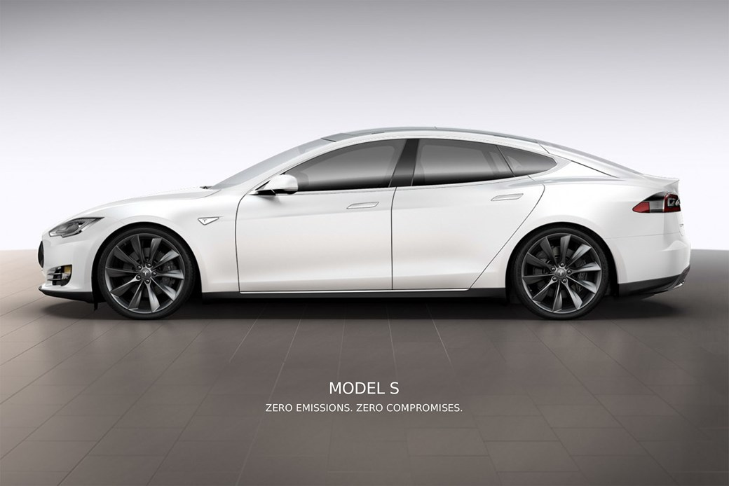 The Specs Of Our Tesla Model S 85d