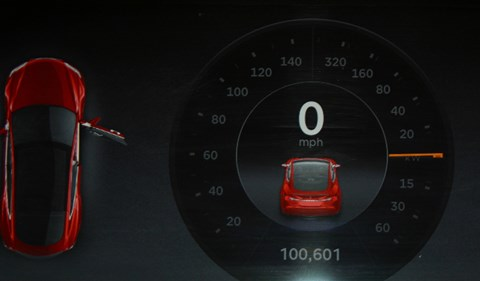 The 100,000-mile Tesla Model S: the highest miler in the UK?