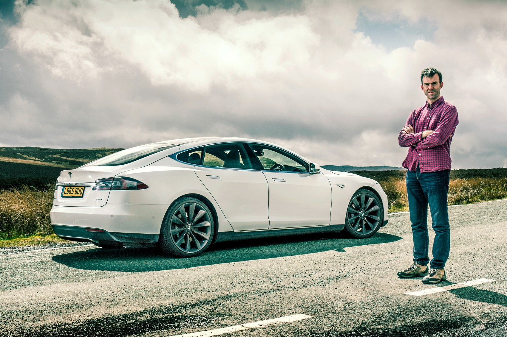 Half A Year Living With Tesla Model S The Long Term Verdict