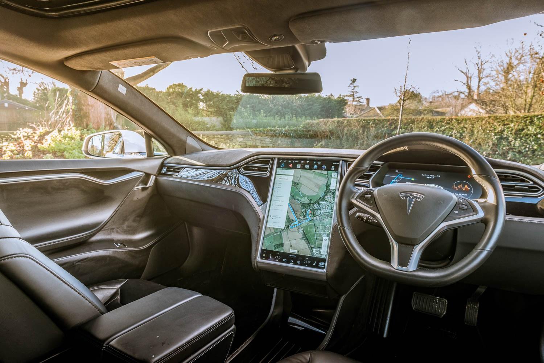 Tesla Model S long-term test review 2018 | CAR Magazine