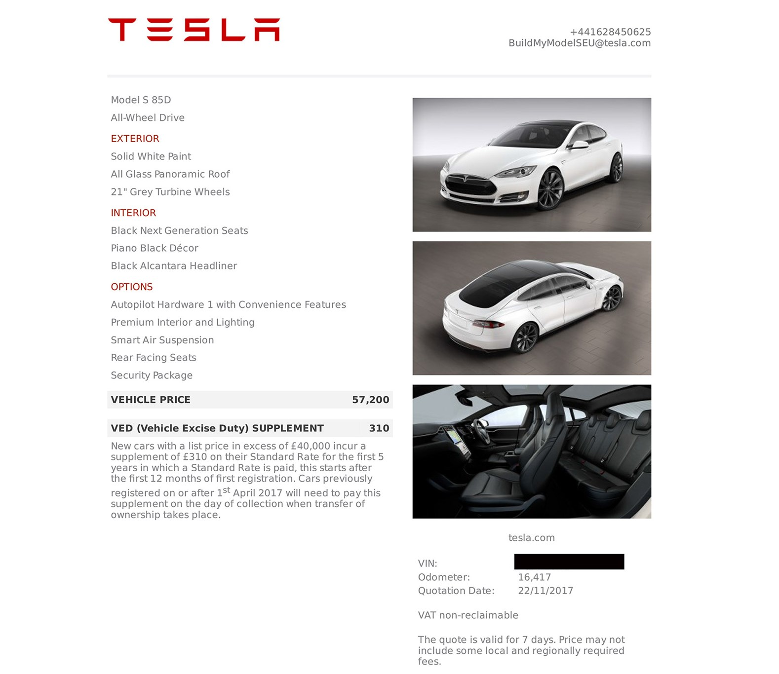 Tesla Model S Longterm Test Review By CAR Magazine - All models of tesla