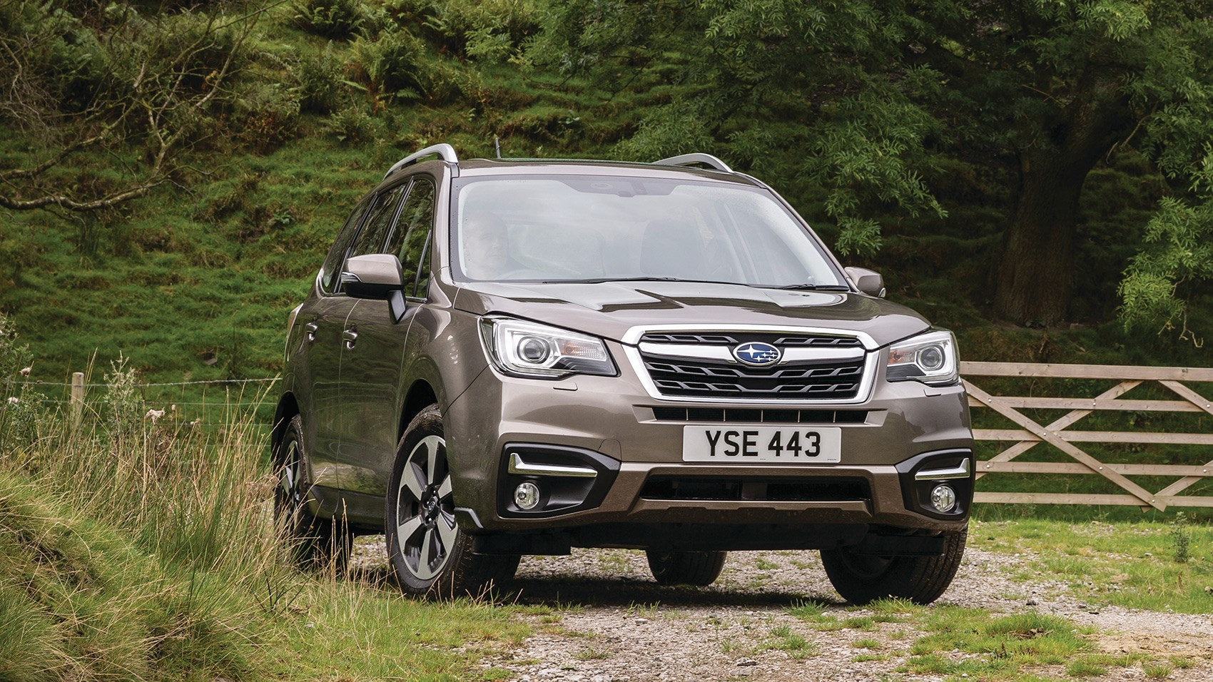 Subaru Forester 2 0i XE Premium Lineartronic (2018) review