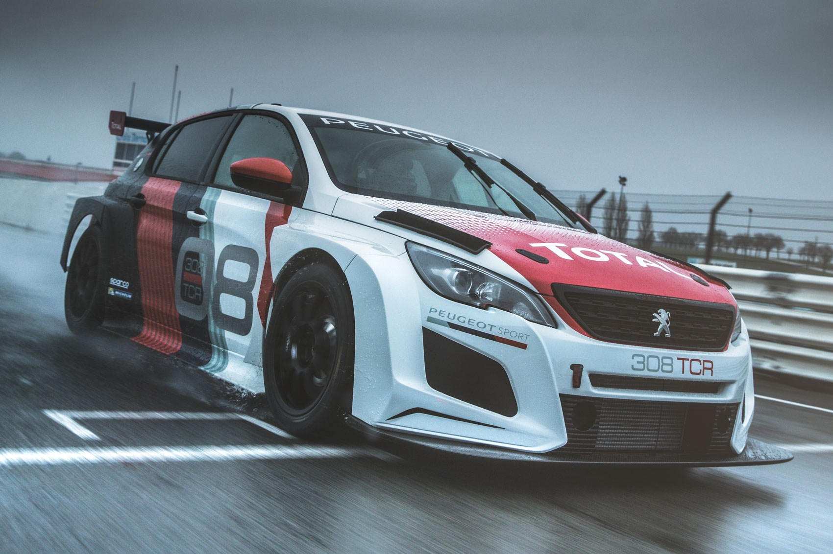 Peugeot 308TCR 2018 race car: pics, specs and price | CAR ...