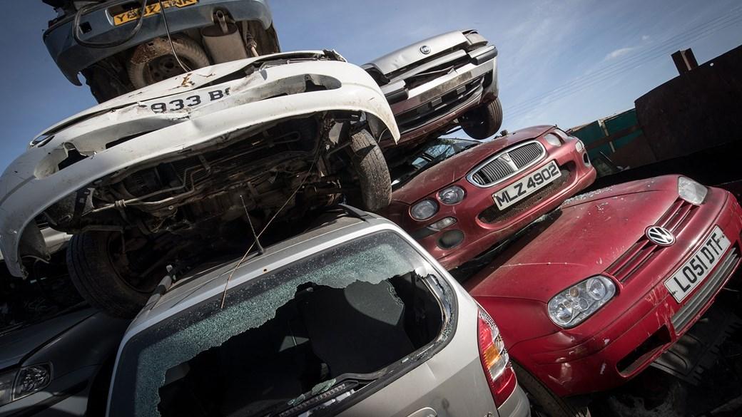 Cars Scrappage Scheme  Renault