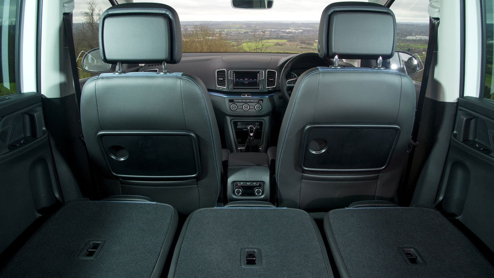 Car Giant Seat Alhambra