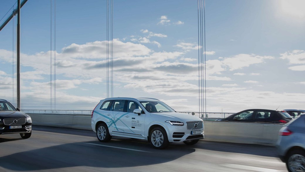 What are the autonomous car levels? Levels 1 to 5 of