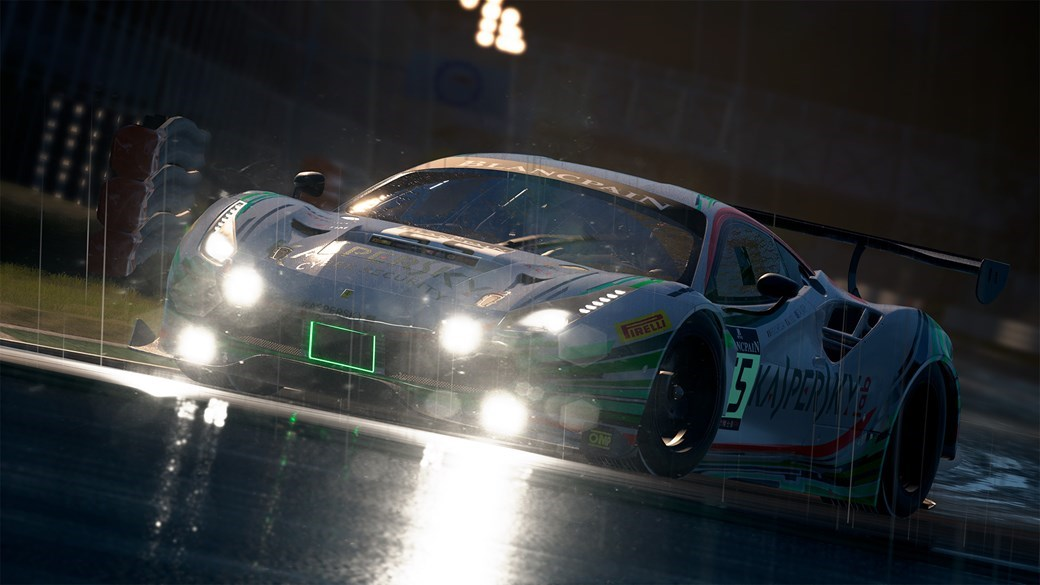 Best racing games 2018: the top driving sims on PS4 and Xbox One ...