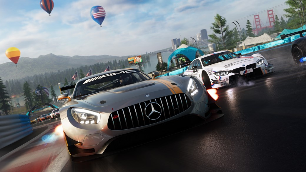 Best Racing Games 2019 On Ps4 And Xbox One 6 Driving Sims You