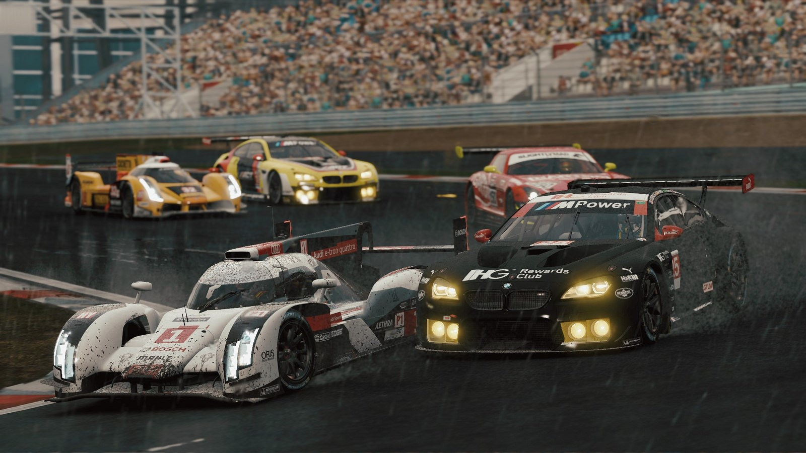 Best racing games 2019 on PS4 and Xbox One: the top 6