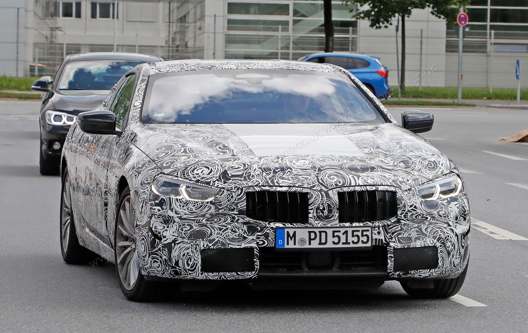 New BMW Series Everything You Need To Know By CAR Magazine - 8 series bmw