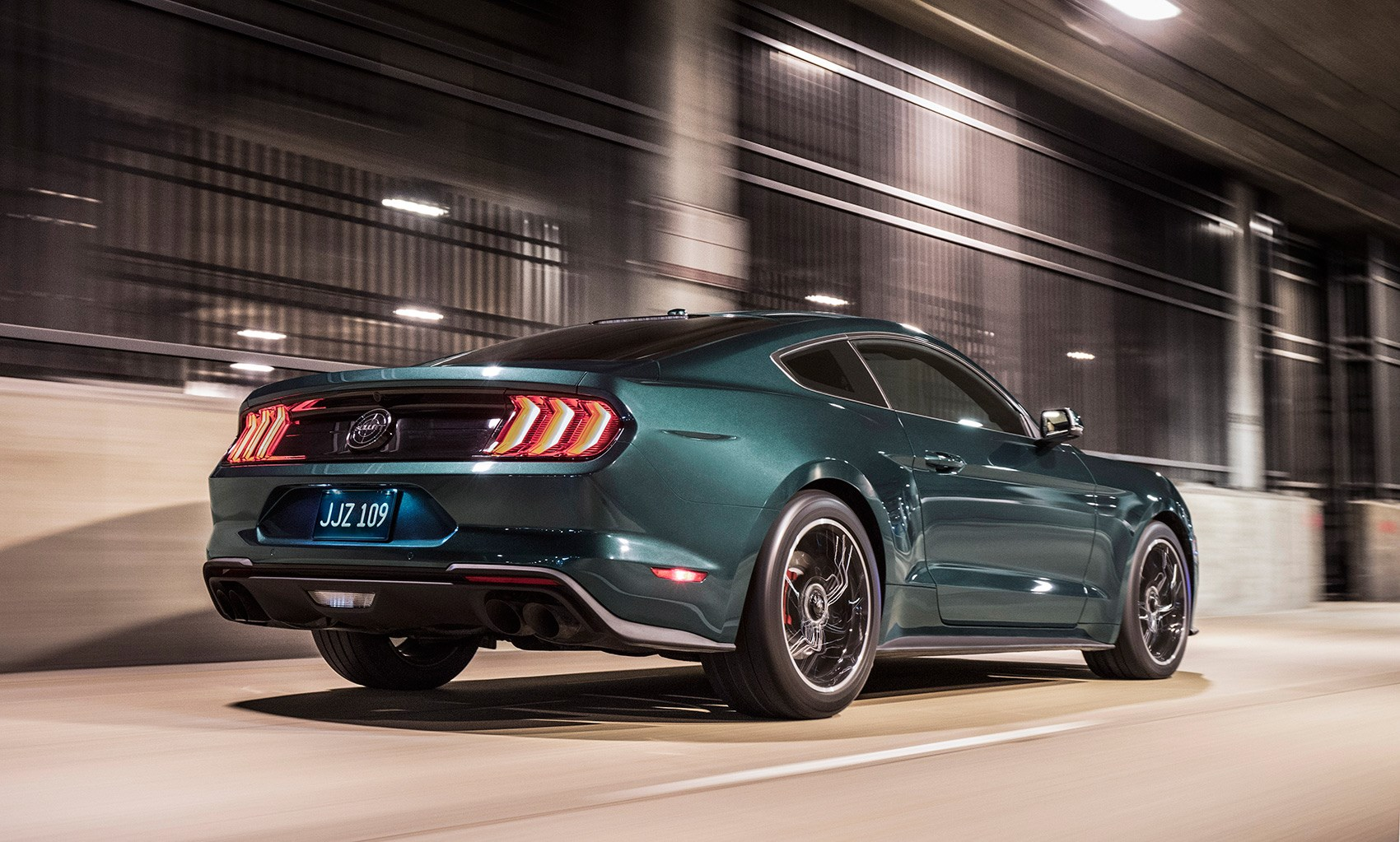 2019 ford mustang bullitt pictures specs prices by car magazine. Black Bedroom Furniture Sets. Home Design Ideas