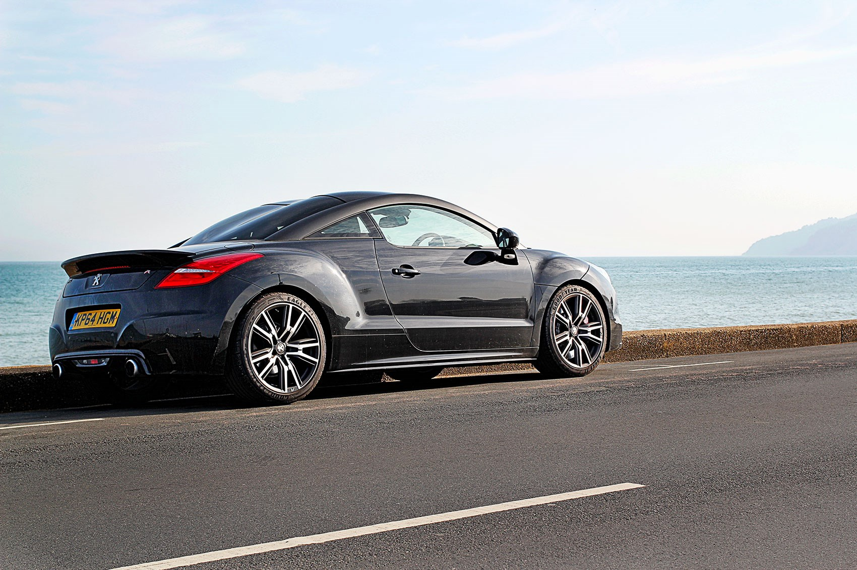peugeot rcz r 2015 long term test review by car magazine. Black Bedroom Furniture Sets. Home Design Ideas