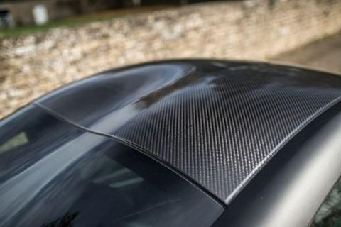 Peugeot RCZ R roof