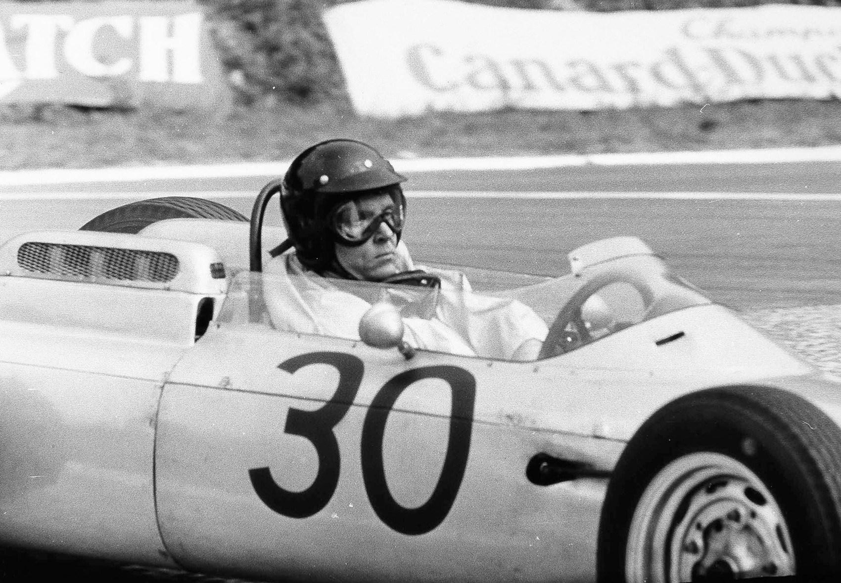 Brands Hatch Morgan >> Dan Gurney obituary 1931-2018 | CAR Magazine