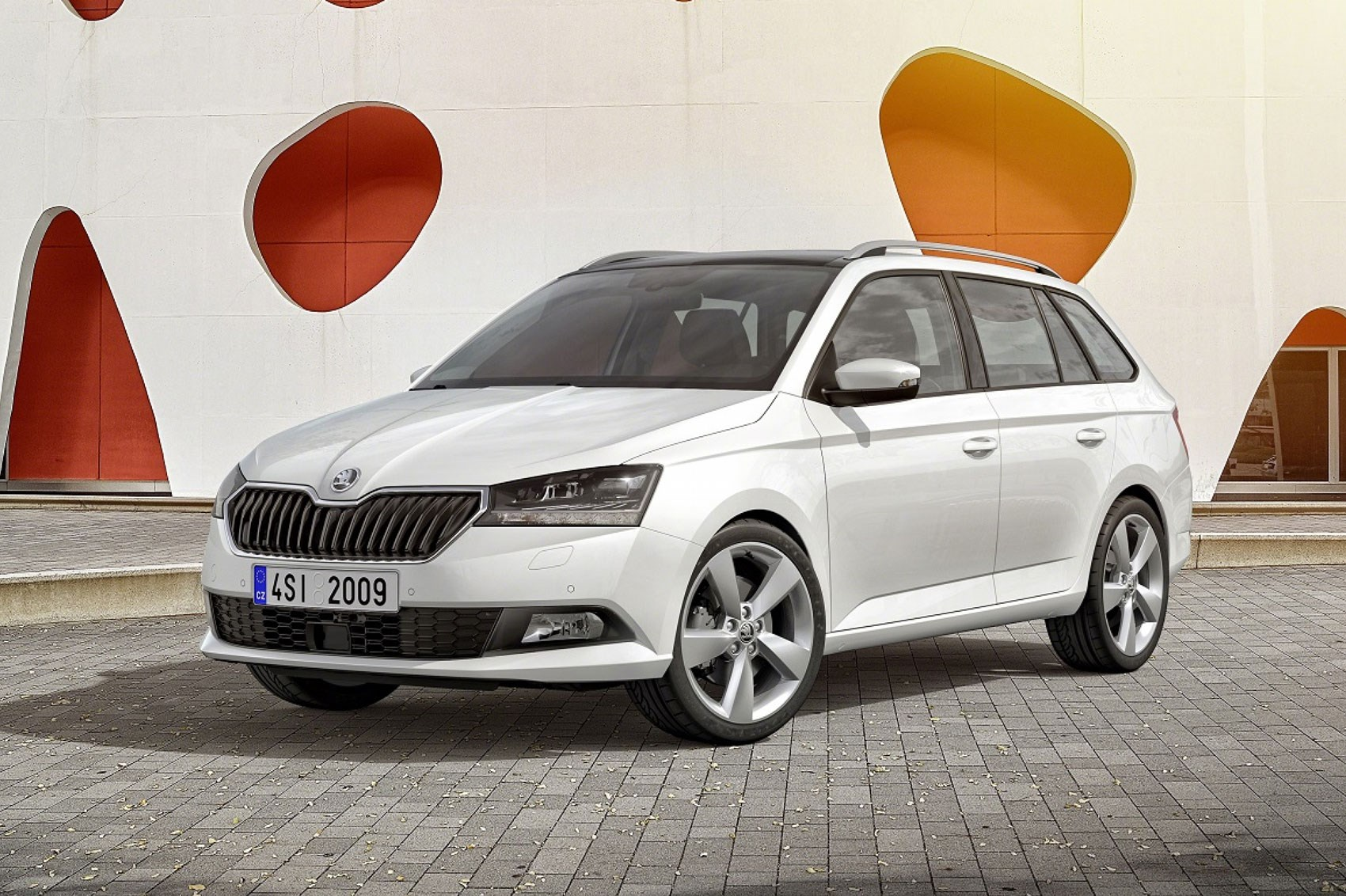 Skoda Fabia hatchback (2018) facelift: price, specs and ...