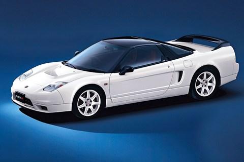 NSX-R 2002