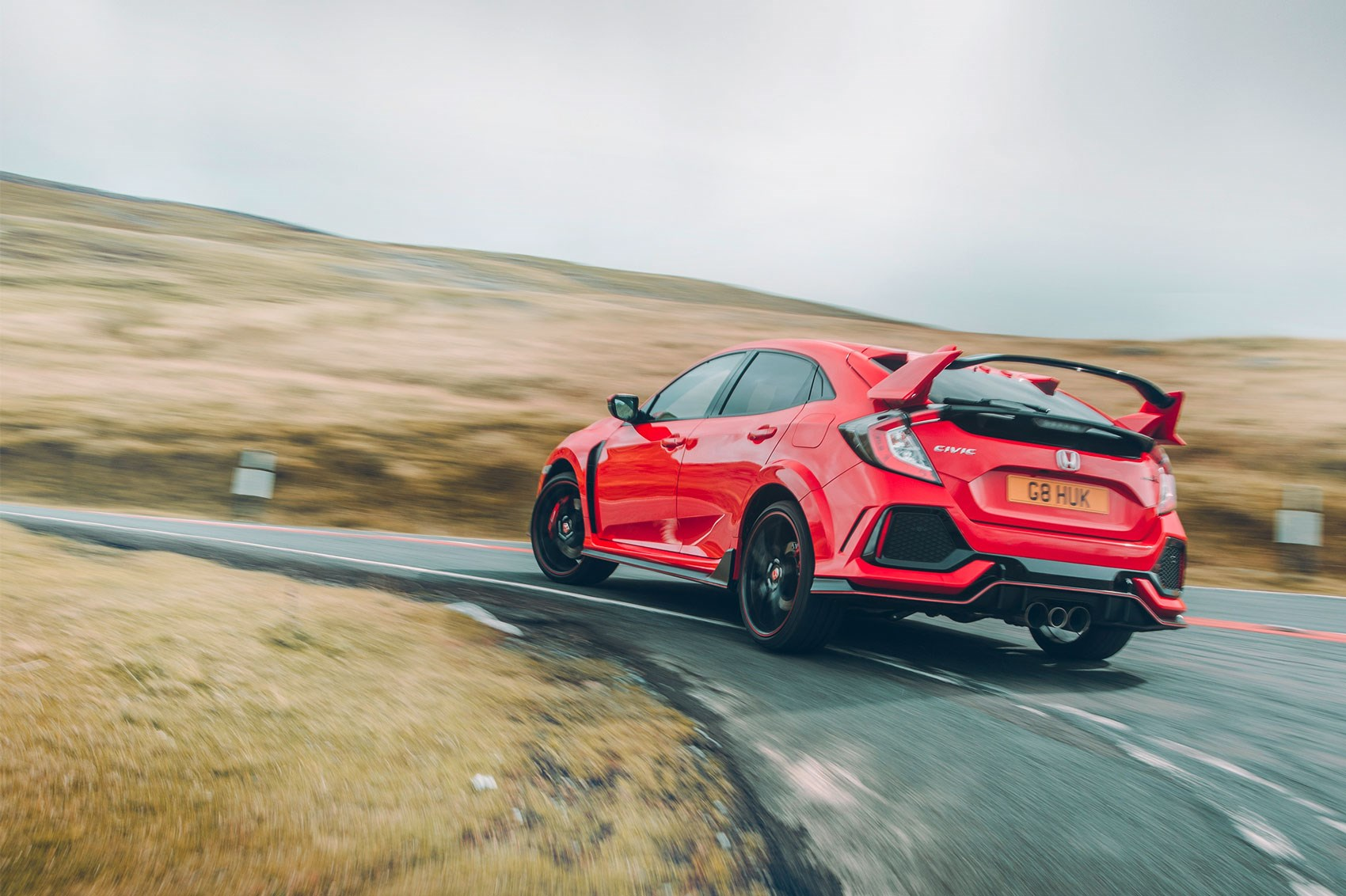 The CAR Top 10: best Honda Type R cars | CAR Magazine