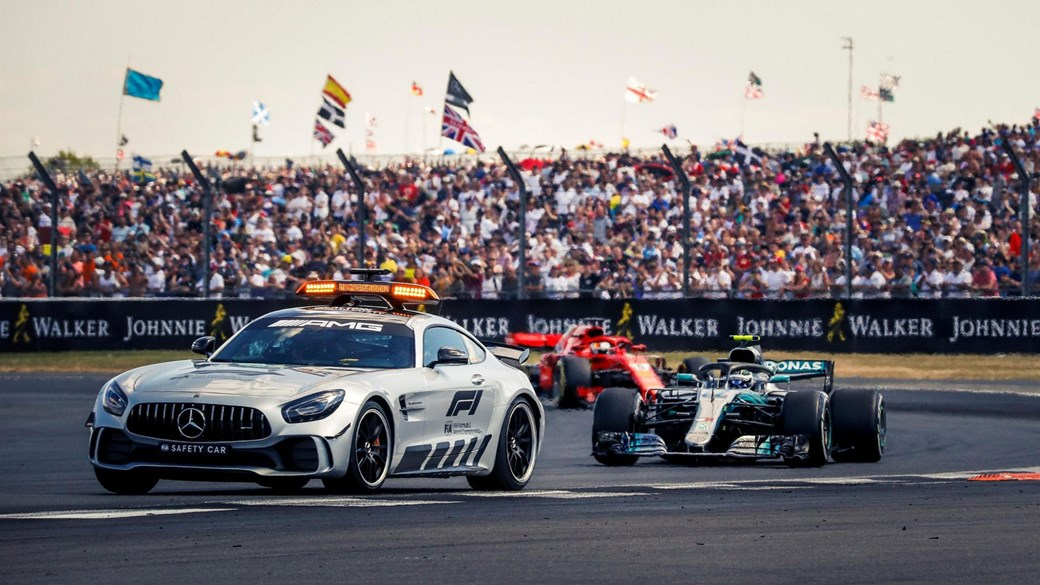 F1 2018: 7 things we learnt at the British GP | CAR Magazine