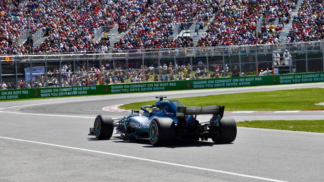 Nice F1 2018: 6 Things We Learnt From The Canadian Grand Prix ...