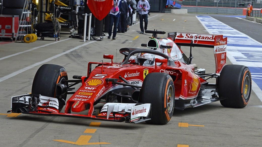 ... F1 2018: 6 Things We Learnt From The Canadian Grand Prix ...