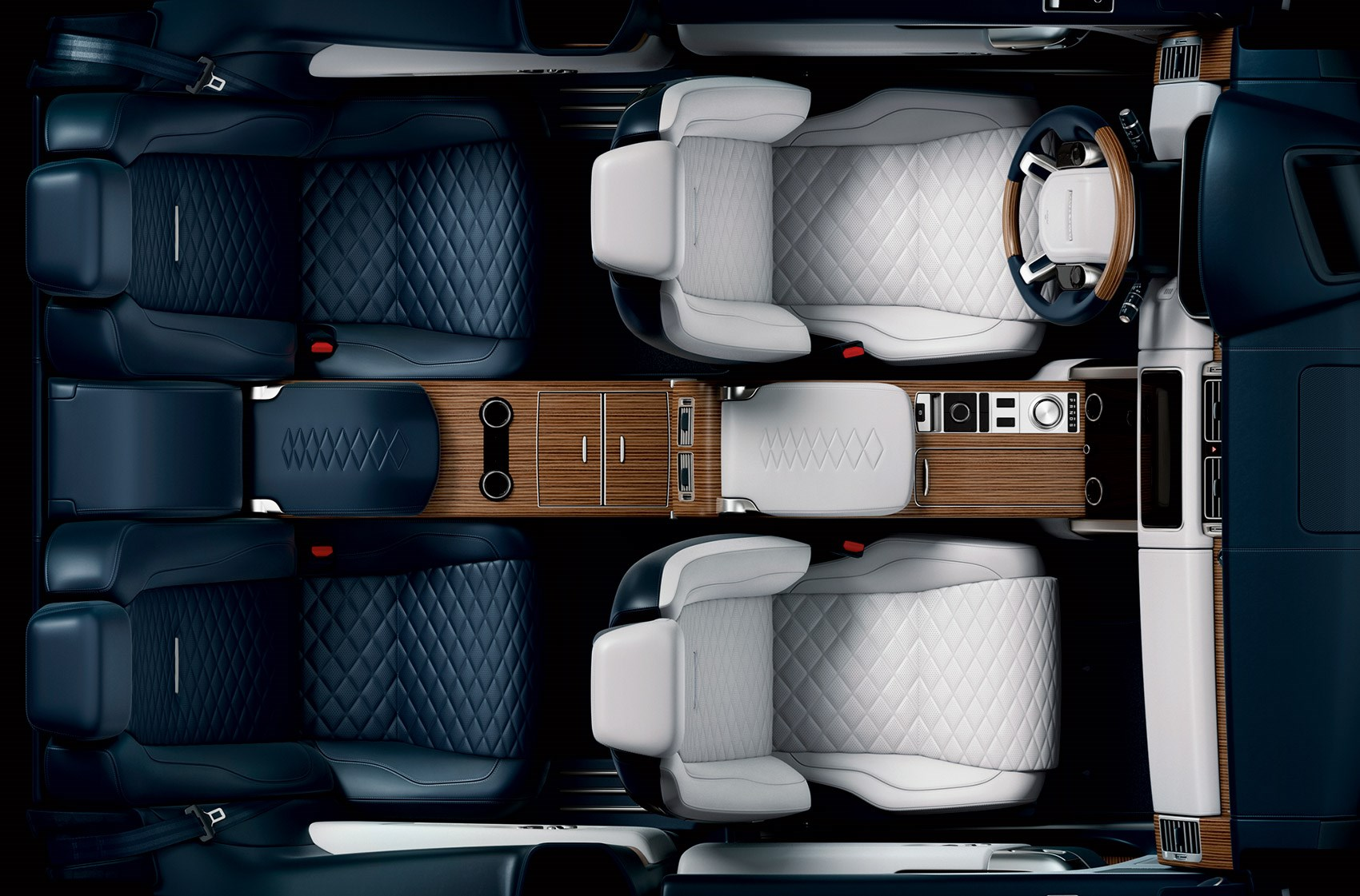 Range Rover Coupe for Geneva reveal