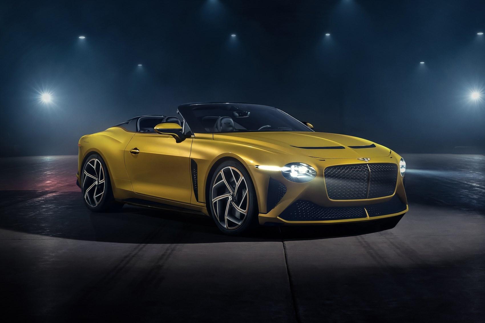 Geneva motor show: A-Z of every new car | CAR Magazine