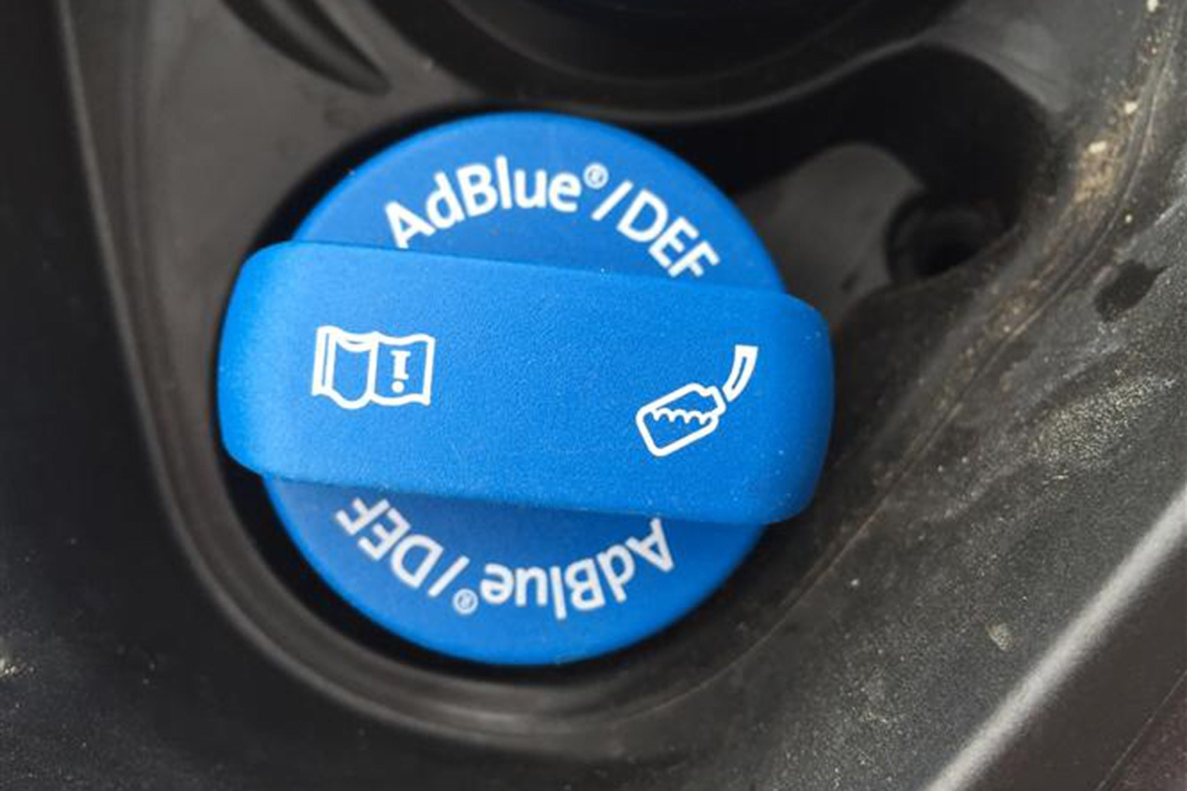 What Is Adblue And What Does It Do In Diesel Cars Car Magazine